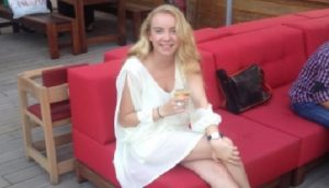 Savannah McNealy victim at Colorado State University Shooting