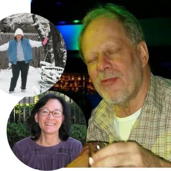 Stephen Paddock's Ex Wives Peggy Paddock & Sharon Brunoehler
