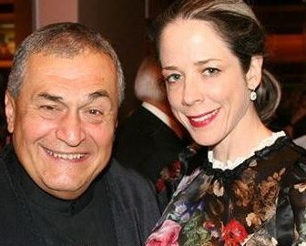Heather Podesta Tony Podesta's Ex-wife?