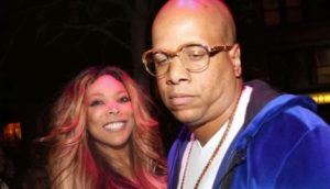 Wendy Williams' Husband Kevin Hunter