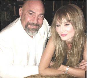 Adam Venit's Wife Trina Venit