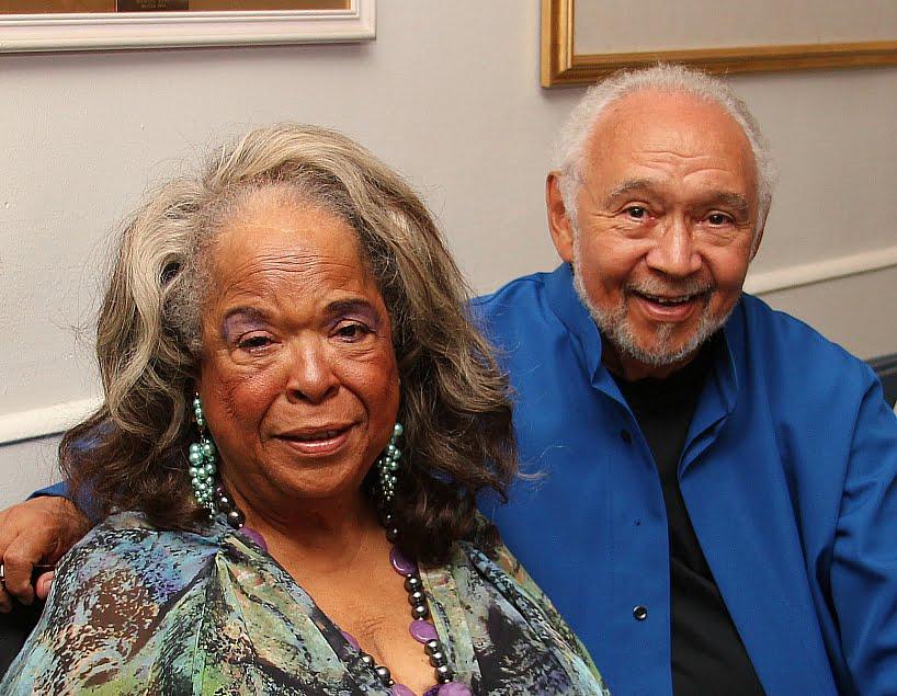Franklin Lett Della Reese S Husband Bio Wiki Photos