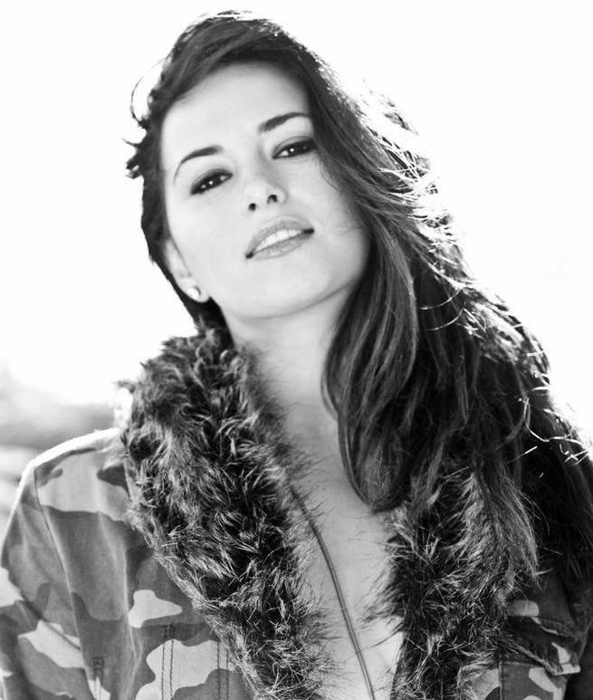 Kristina Kruz