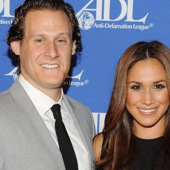 Trevor Engelson 10 Facts about Meghan Markle's Ex-Husband