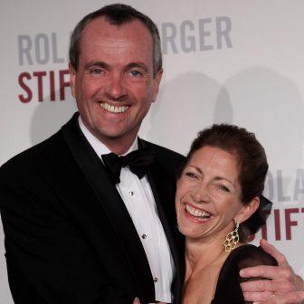 Tammy Snyder Murphy  NJ Phil Murphy's Wife