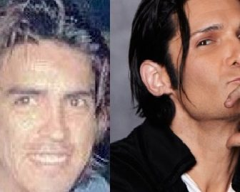 Alphy Hoffman Corey Feldman's Alleged Abuser