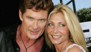 Pamela Bach Top Facts about David Hasselhoff's ex-wife