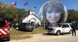 Michelle Shields Devin Kelley's mother-in-law