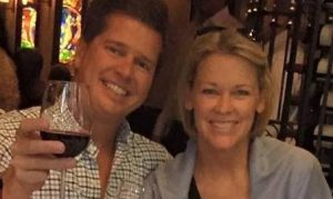 Nick Little Former Boston T.V Anchor Heather Unruh's Husband