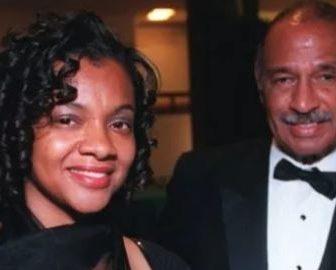 Monica Conyers Rep. John Conyers' Wife