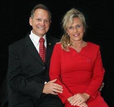 Roy Moore Alabama Wiki >> Kayla Moore Judge Roy Moore's Wife (Bio, Wiki)