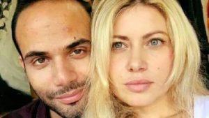 Simona Mangiante George Papadopoulos' Girlfriend Fiancee