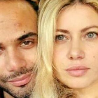Simona Mangiante George Papadopoulos' Girlfriend Fiancee
