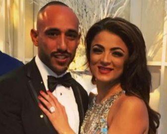 Golnesa Gharachedaghi's Husband Shalom Yeroushalmi