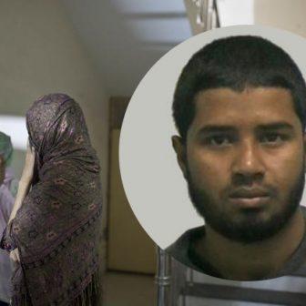 Jannatul Ferdous Jui Wife of Port Authority bomber Akayed Ullah