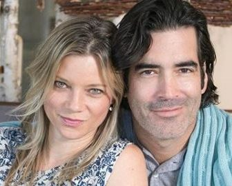 10 facts about Carter Oosterhouse's Wife Amy Smart