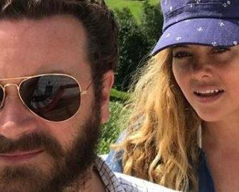 10 facts about Danny Masterson's wife Bijou Phillips