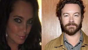 Bobette Riales Danny Masterson's fifth Rape accuser