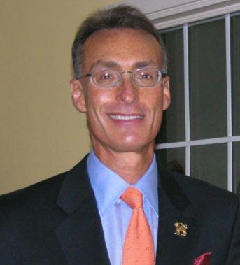 Jeffrey Rosenthal