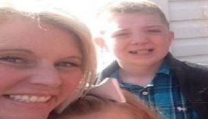 Kimberly Jones Tenn. Bullied Boy Keaton's Mother