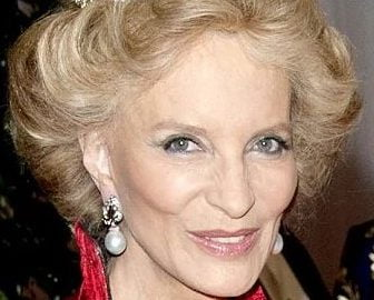 Top Facts about Princess Michael of Kent