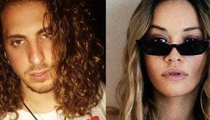 Rita Ora's Boyfriend Andrew Watt
