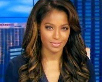 Sharon Reed CBS 46 anchor becomes viral Sensation