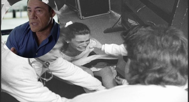 Shane Stant 5 facts About Nancy Kerrigan's Attacker