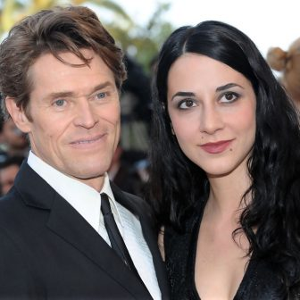 Giada Colagrande 5 Facts About Willem Dafoe's Wife