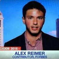 Alex Reimer