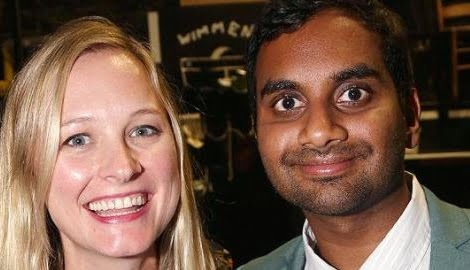 Aziz ansari dating in Perth