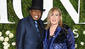 Ben Vereen's Wife Nancy Bruner