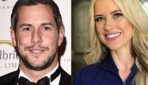 Christina El Moussa's new boyfriend Ant Anstead