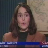 Mary Jacoby