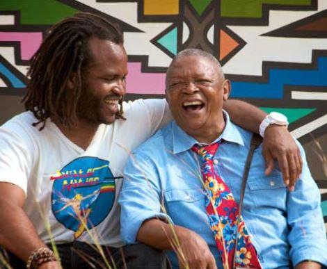 Hugh Masekela S Wife Elinam Cofie Bio Wiki