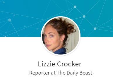 Lizzie Crocker