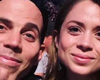 Lux Wright Jackass star Steve-O's Girlfriend