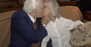 Ruth Graham 10 Facts About Billy Graham's Wife and Children