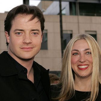 Brendan Fraser's 5 Facts Ex-Wife Afton Smith