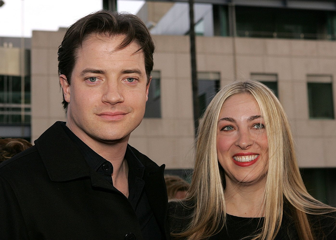 Brendan Fraser's 5 Facts Ex-Wife Afton Smith (Bio, Wiki)