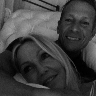 Heather Locklear's Boyfriend Chris Heisser Bio, Photos & More