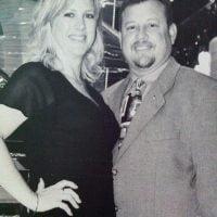 Kimberly and James Snead