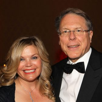 Susan LaPierre 5 Facts About NRA Wayne LaPierre's Wife