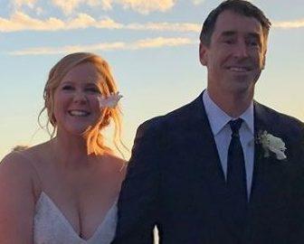 Amy Schumer's Chef Husband Chris Fischer
