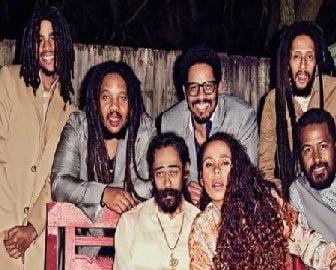 Bob Marley's Wives & Children