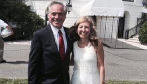 Merle Bari VA Secretary David Shulkin's Wife