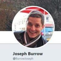 Joseph Burrow