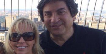 Kathleen Bogen Vice Mayor Mark Bogen's Wife