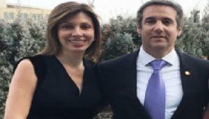 Laura Cohen Lawyer Michael Cohen's Wife