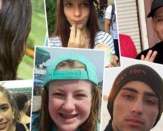 Name of Victims of the Florida high school shooting